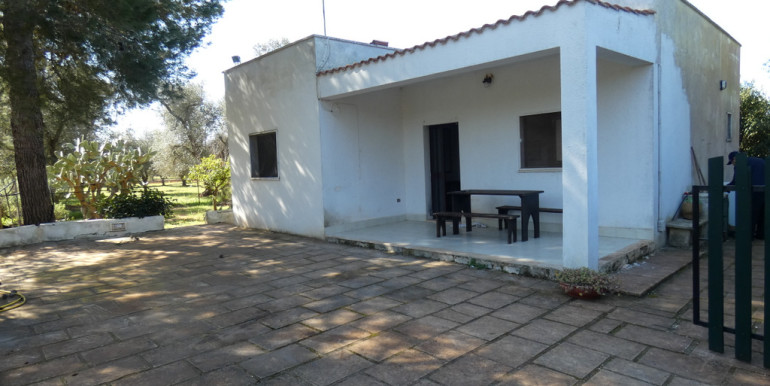 Country house for sale in Puglia Italy, CASA DON GIULIO