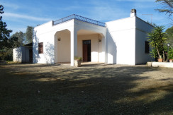 Property for sale with private garden in Puglia, Francavilla Fontana