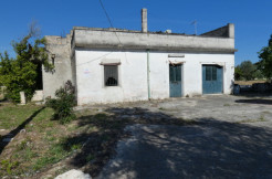 Country house for sale in Puglia, Francavilla Fontana, to be renovated