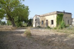 Typical countryside property for sale Puglia Oria, Casale Gelso