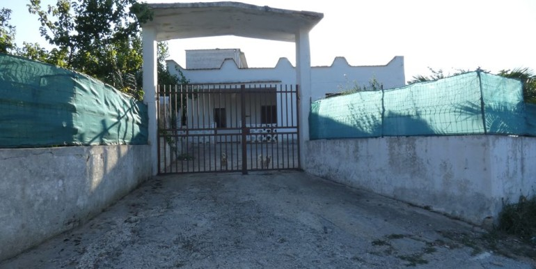 Country house for sale Francavilla Fontana, road to Ostuni