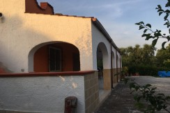 Villa for sale ready to be moved into Puglia, Francavilla Fontana