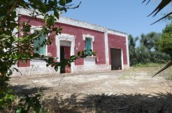 Traditional country house for sale in Puglia Italy, CASA DON GIULIO