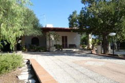 Villa for sale in Francavilla Fontana, Puglia - Italy