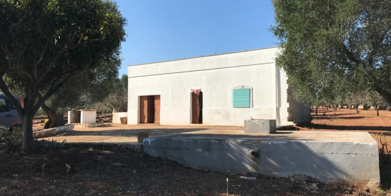 Typical country house for sale in Puglia, Francavilla Fontana