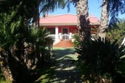 villa for sale in Oria Puglia, Italy, with swimming pool