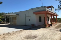 Country house for sale in Puglia, Italy, Francavilla Fontana