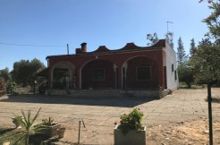 Country house for sale in Puglia, Francavilla Fontana, in good conditions