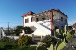Beach property for sale in Marina di Lizzano, Puglia, 2 levels
