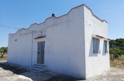 Country house for sale in Puglia, Ceglie Messapica, good conditions
