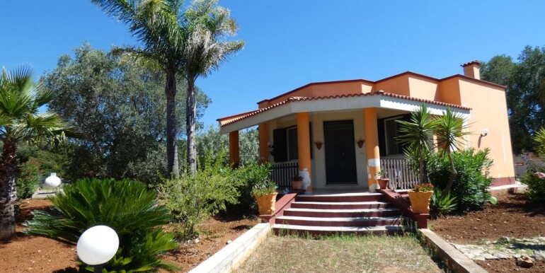 House for sale ready to be moved into, Francavilla Fontana, Puglia