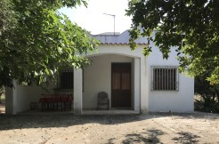 Country house for sale in Puglia, Oria, good structural conditions