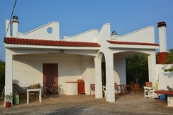 Country house for sale Ceglie Messapica, in good conditions