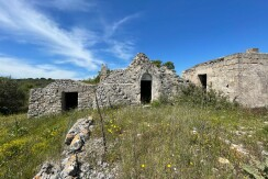 Trulli complex for sale Ceglie Messapica, to be renovated
