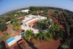 Lovely villa for sale in San Vito dei Normanni, Puglia