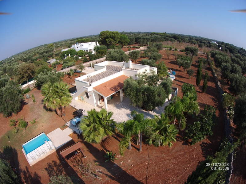 Villa for sale in perfect conditions