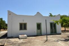 Country house for sale in San Vito dei Normanni, Puglia