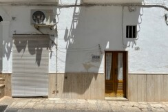 House for sale Ceglie Messapica, vaulted ceilings