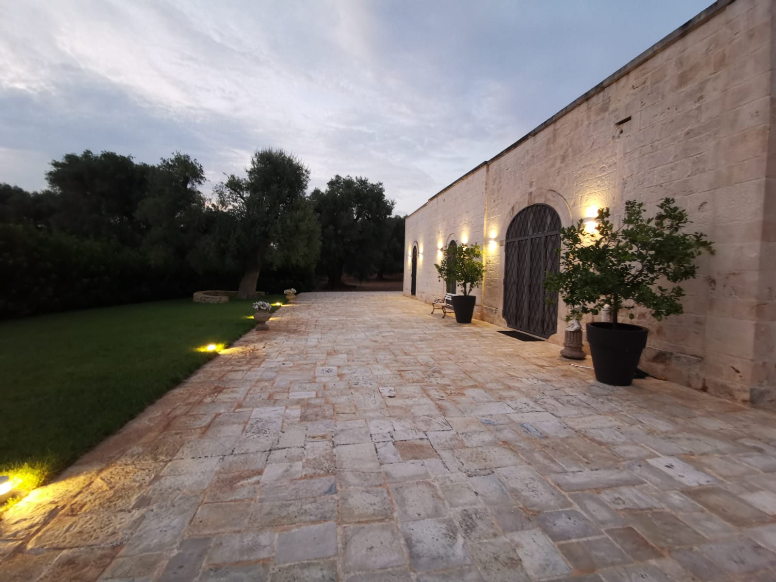Luxury property for sale with swimming pool