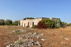 Traditional property for sale in Puglia, Italy, Manduria