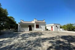 Villa for sale Ceglie Messapica, good conditions, with appurtentant land